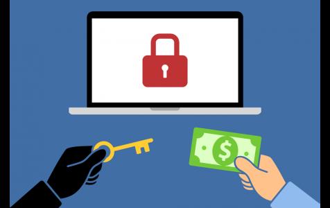 Locked Computer Ransomware