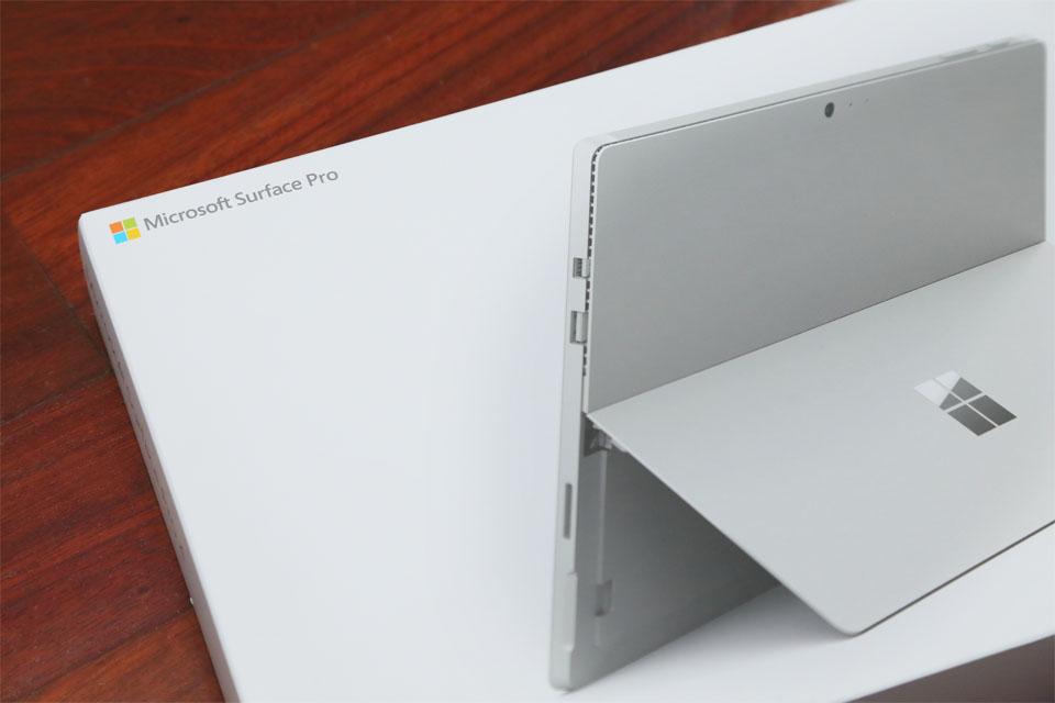 Microsoft Surfance 4