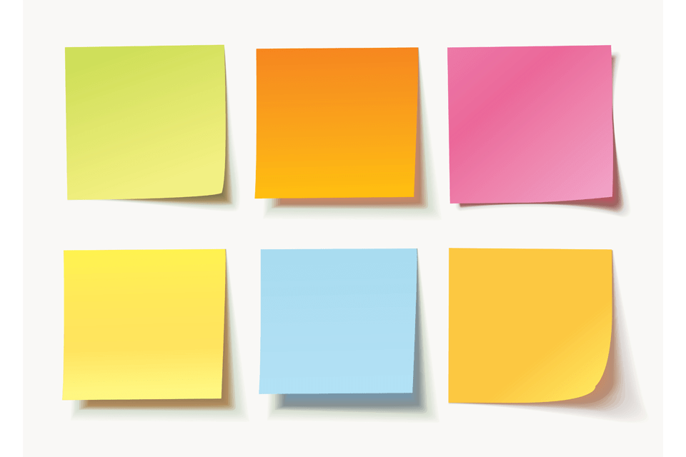 What to Do When Sticky Notes Can't Run on Windows 10?