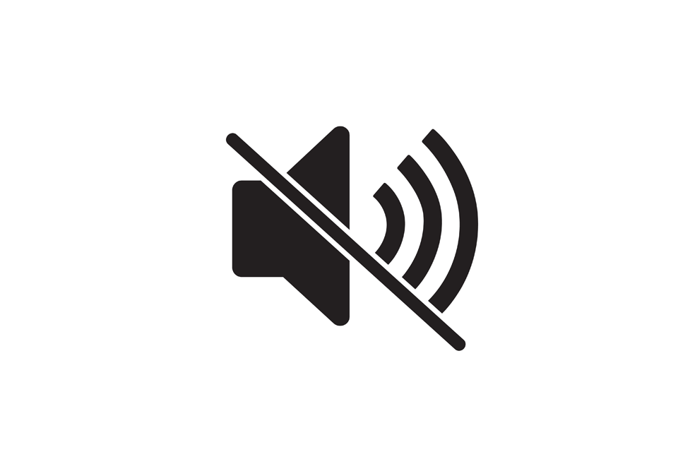 Audio Service Not Working