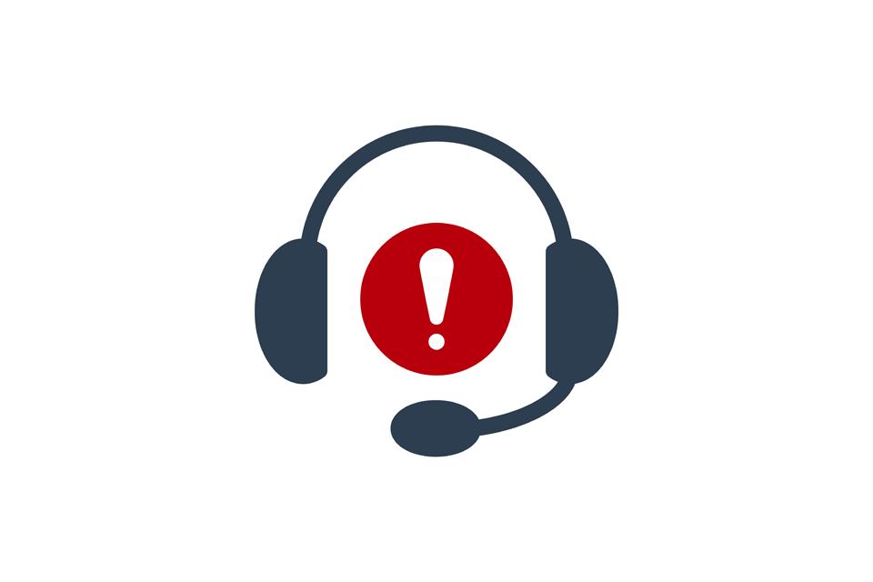 Computer Cannot Detect Headphones