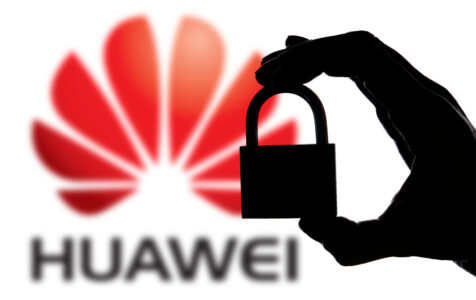 Huawei Security Issues