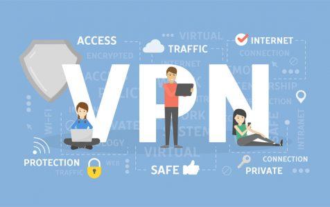 VPN for Security