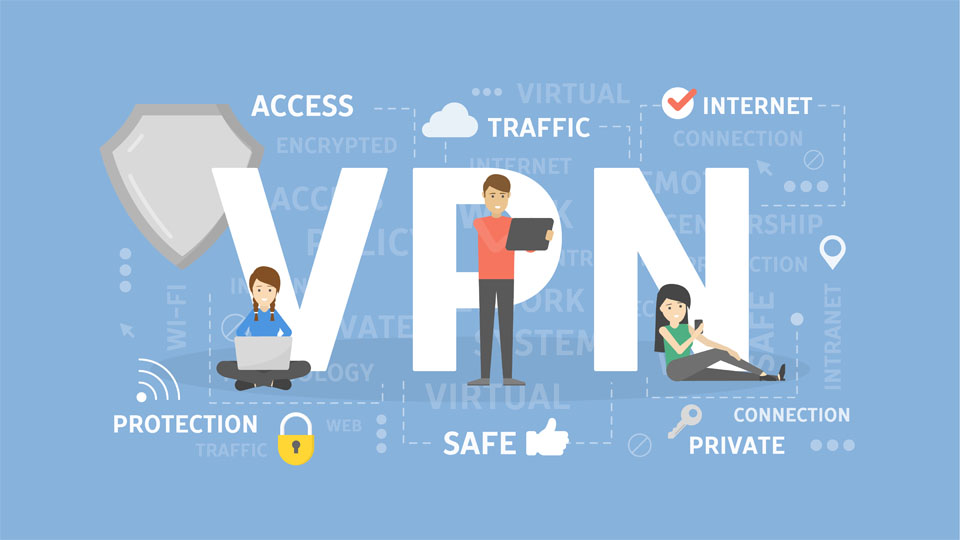 VPN for Security