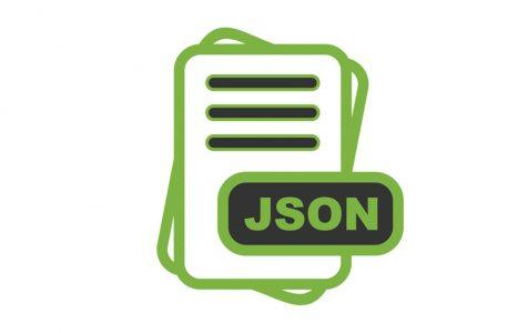 JSON File Format