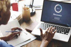 Recovery Backup Restoration