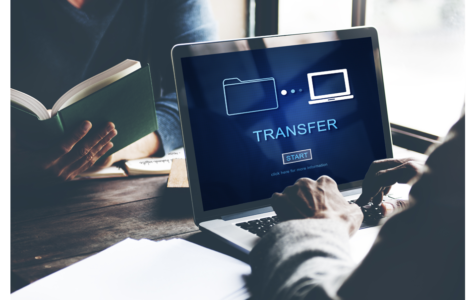 Transfer Files Data System