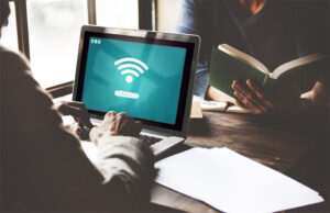 Wifi Network Connect