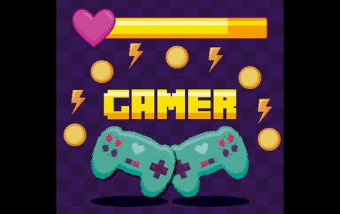 Classic Video Game Controls