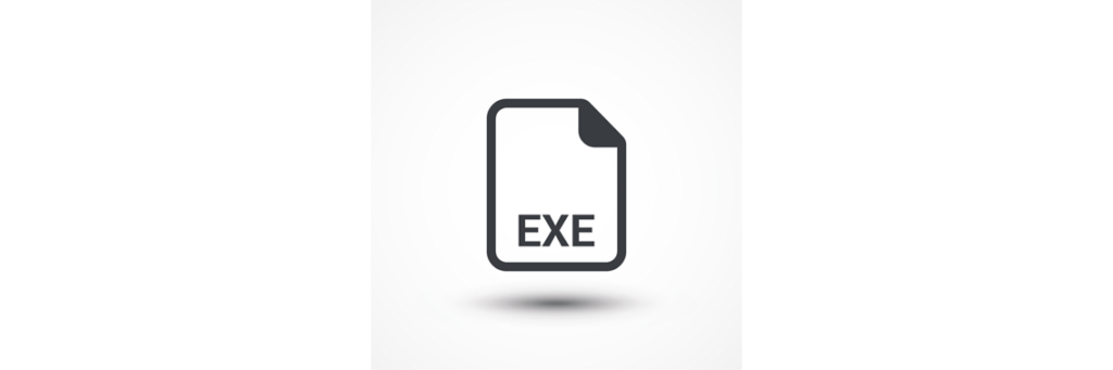 Exe Extension