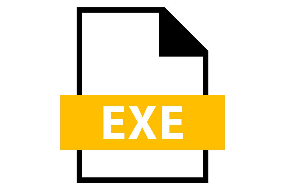 Filename Extension Executable File