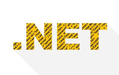 Dotnet Flat Logo