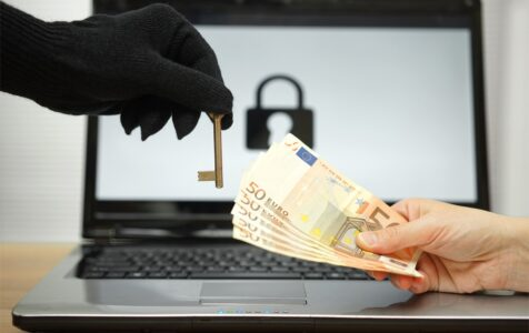 Ransomeware Hacker