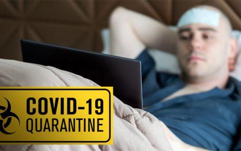 Covid-19-Quarantine