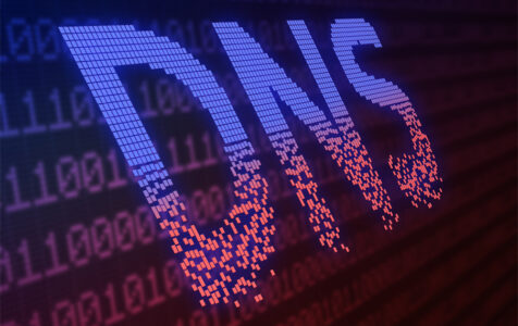 Dns DDOS Attack