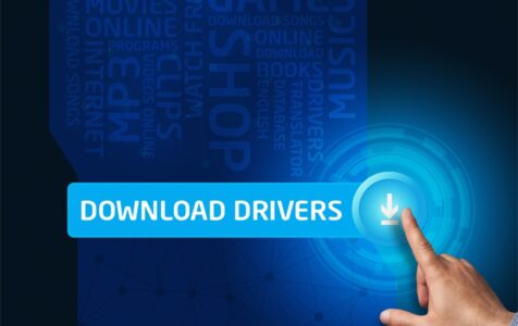 Download Drivers