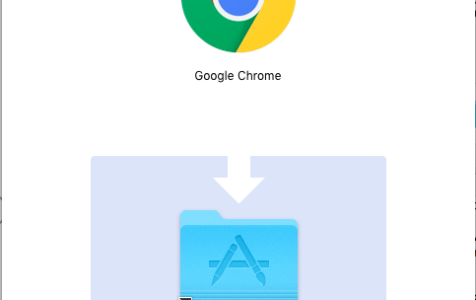 Google Chrome on Mac