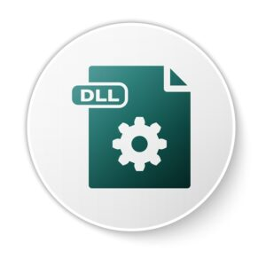 Green Dll File
