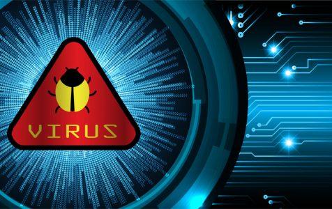 Identifying Computer Virus