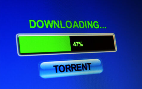 Downloading Torrent
