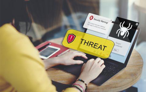 Threat Cyber Online