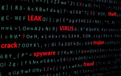 Leak Virus Spyware