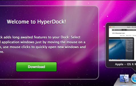 HyperDock