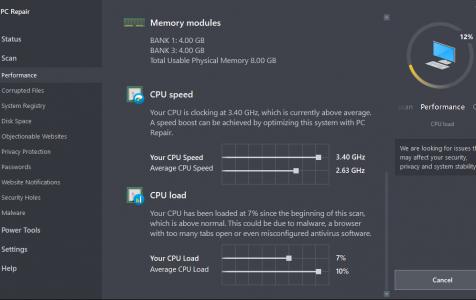 Outbyte PC Repair