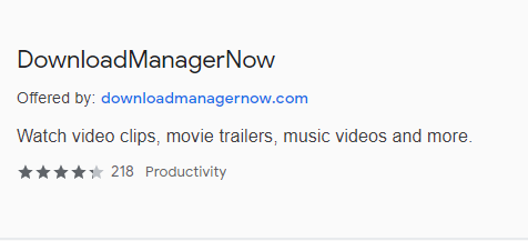 DownloadManagerNow