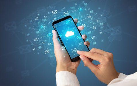 Smartphone Cloud Message