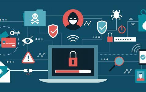 Cyber Security Antivirus