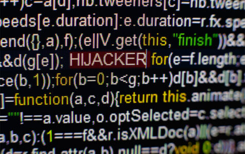 Hijacker Source Code