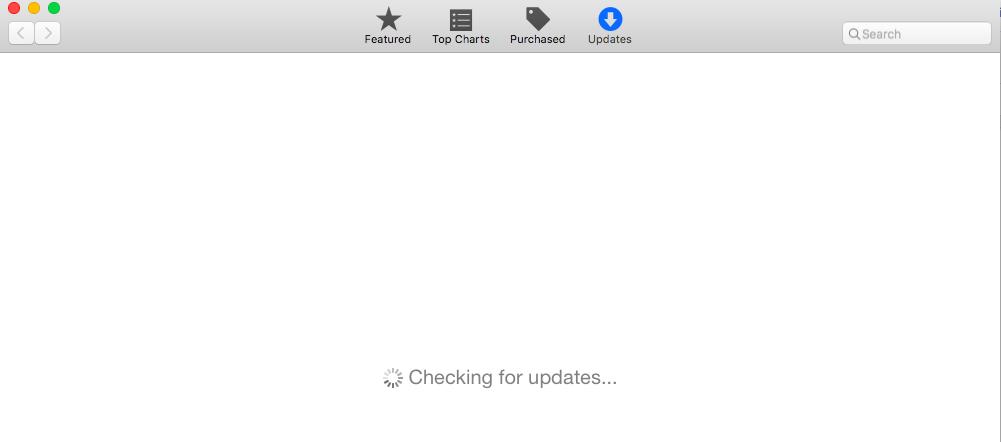 Restart and Install Updates