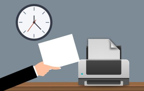Printer Problem