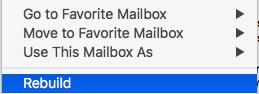 Rebuild Your Mailbox