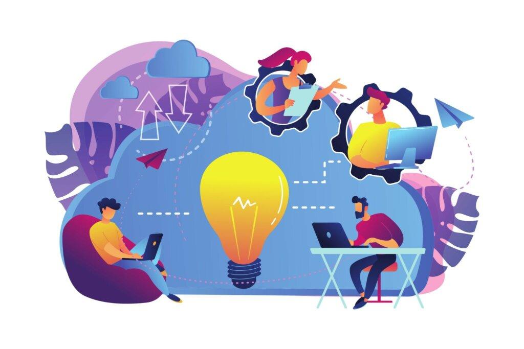Online Skill Learning Platforms
