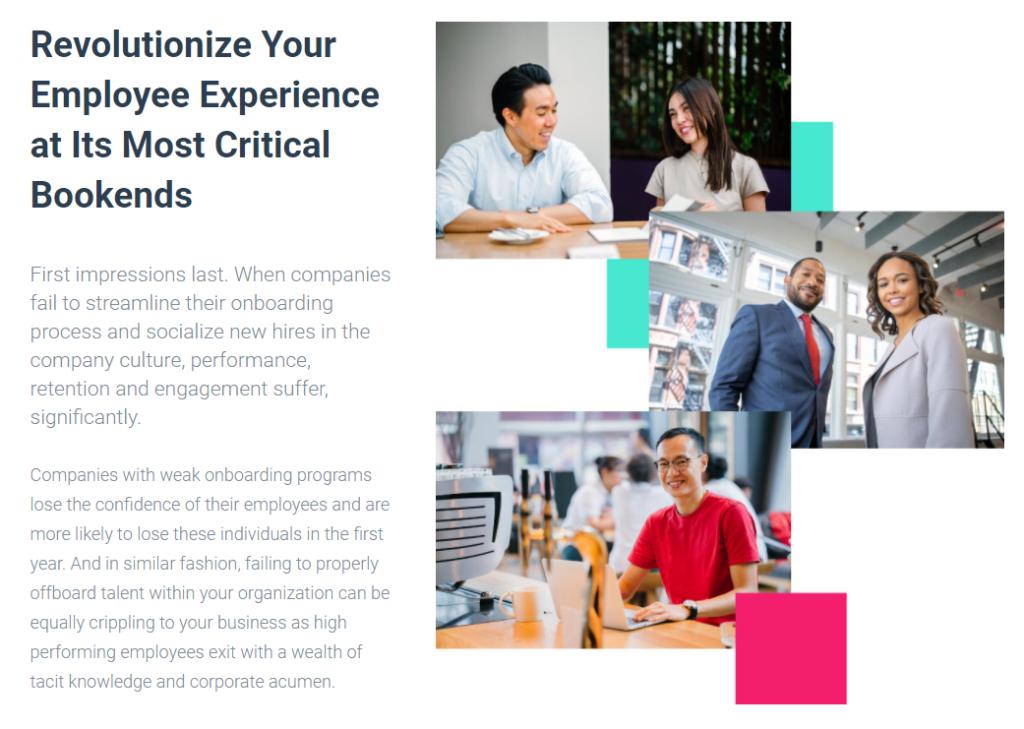 Revolutionize Your Employee Experience