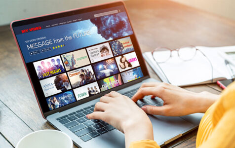 Streaming Video Subcriptions