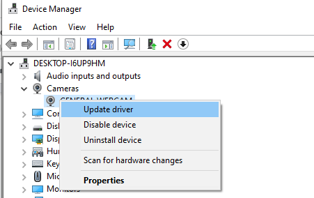 Device Manager Small