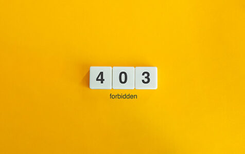 What Does 403 Forbidden Mean and How to Fix It?